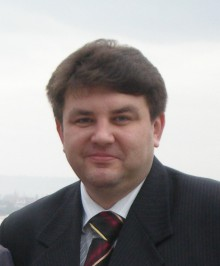 Чистяков Юрий Александрович