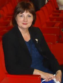Ларионова Ольга Ивановна