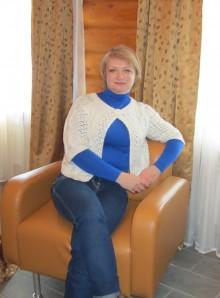Нестеренко Алёна Владимировна