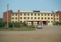 Муниципальное общеобразовательное учреждение «Саган-Нурская средняя общеобразовательная школа»