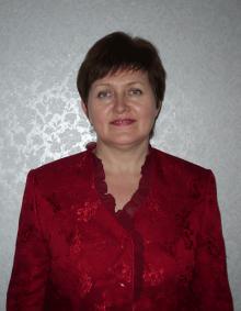 Устинова Любовь Петровна